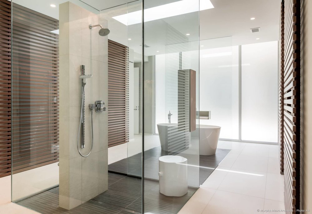 w-mid-century-modern-home-neuhaus-harwood-taylor-renovation-bathroom-glass-shower-skylight.jpg