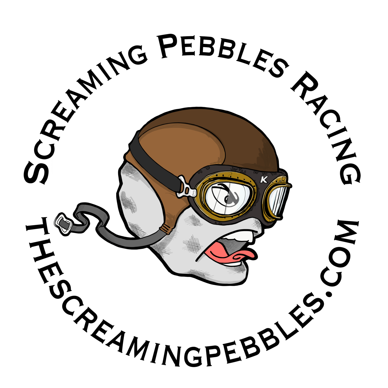 The Screaming Pebbles
