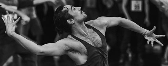 Willy Laury - Alvin Ailey American Dance Theater, Ballet X, Morphoses