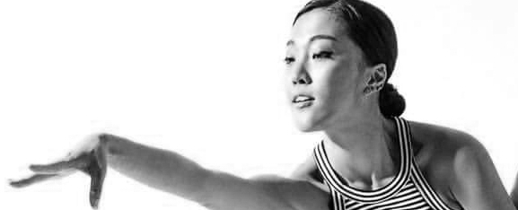 Eriko Iisaku - Francesca Harper Project, New Ballet Ensemble