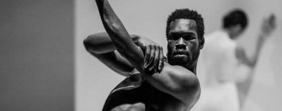 Prince Credell - Nederlands Dans Theater, Hubbard Street Dance Chicago, LINES Ballet