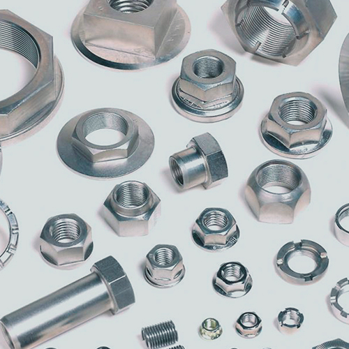 fasteners -