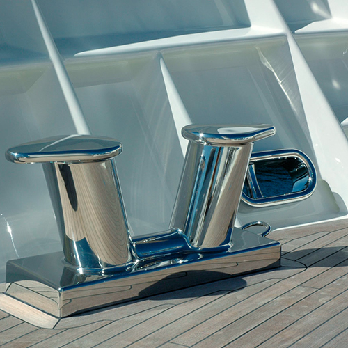 Yatch Fittings -