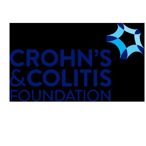 Crohn's and Colitis Foundation logo