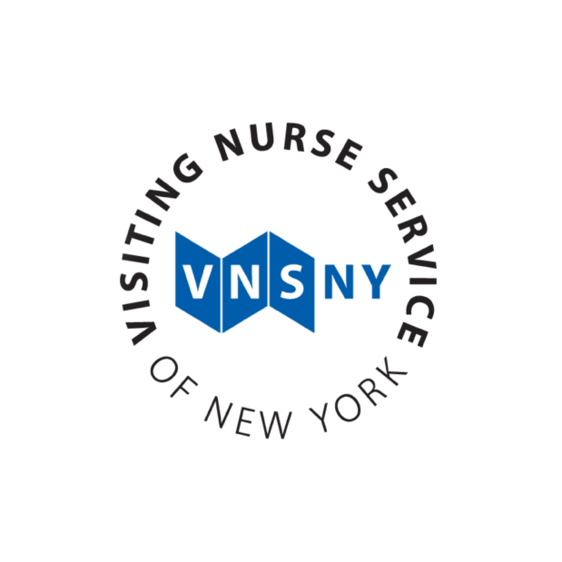 Visiting Nurse Service of New York logo