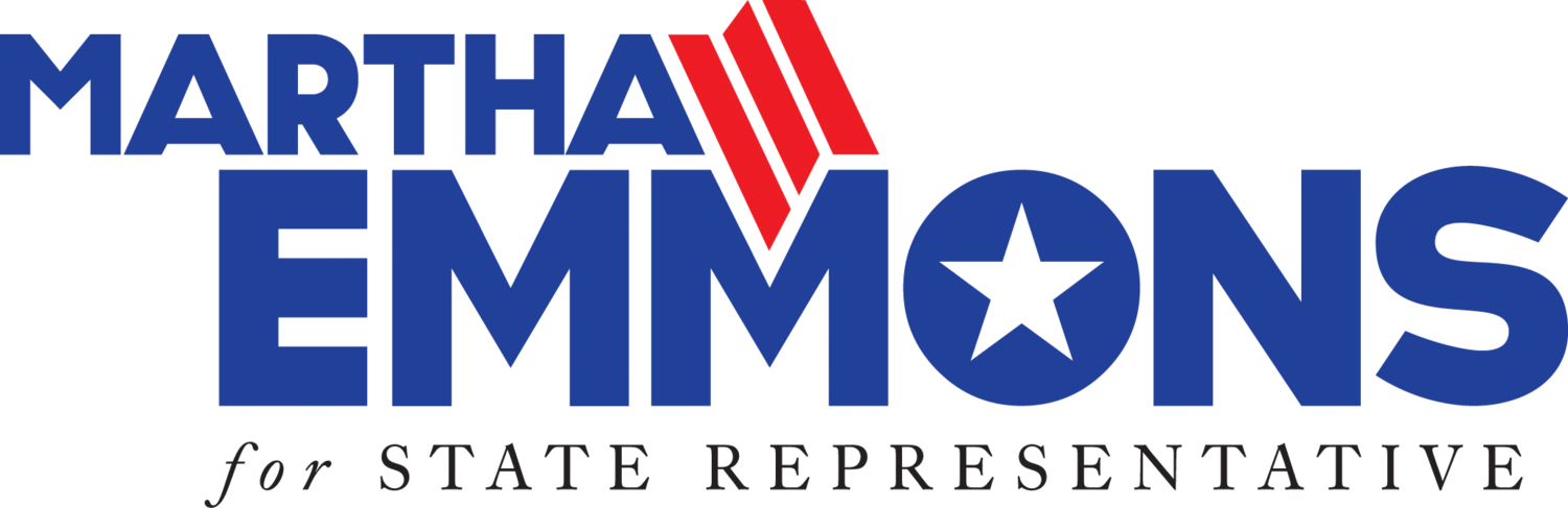 Martha Emmons for State Representative