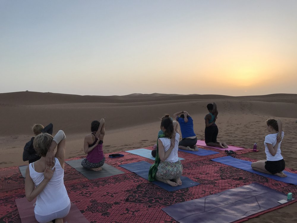 Morocco-desert-yoga-retreat