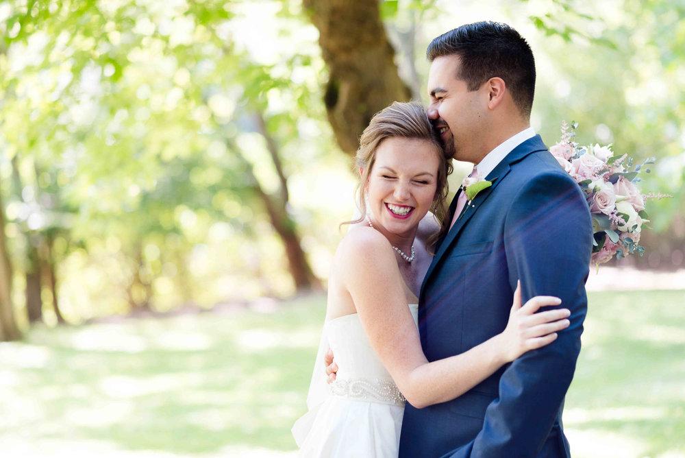 KATELYN & CARLOS - Lancaster, Pennsylvania   Riverdale Manor Wedding