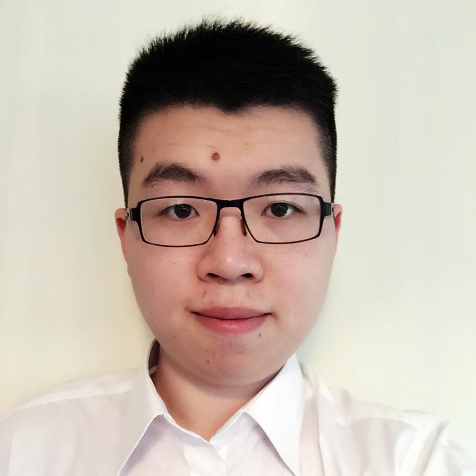 Wei Fang