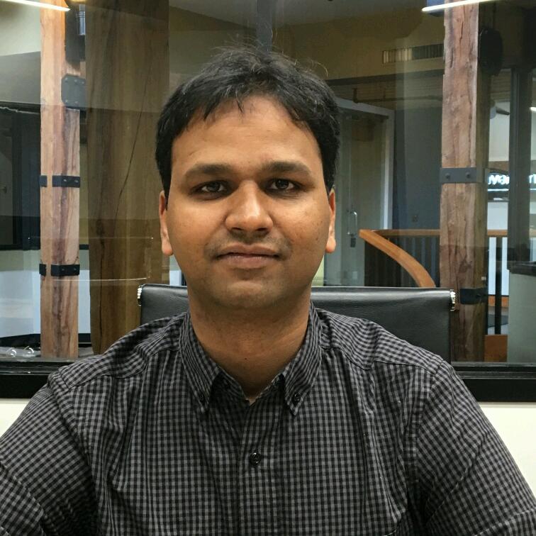 Ajay Nandepu