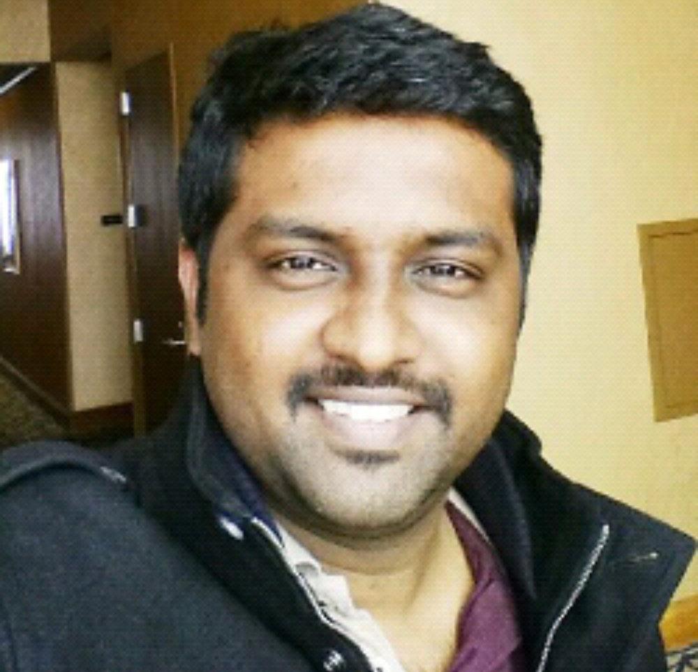 Manu Shetty