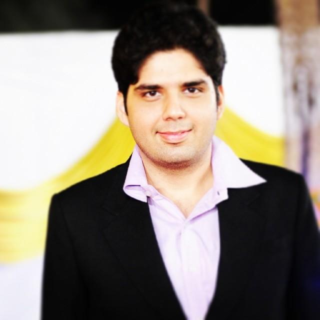 Gaurav Shroff