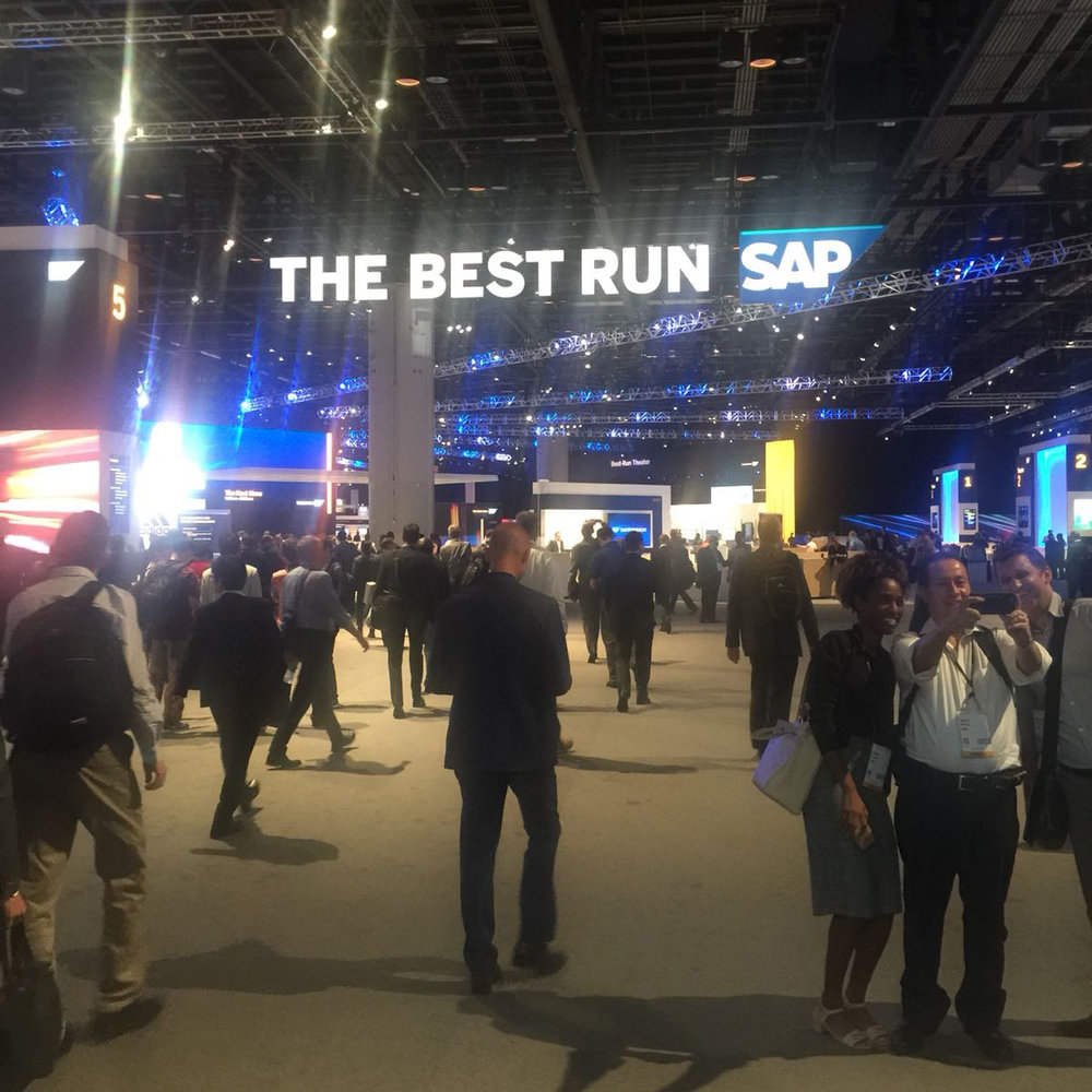 Blog — ConvergentIS | SAP, NetMotion, and SOTI Partner