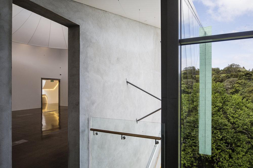 Patrick Reynolds_Te Uru_Southwestern corner looking into Gallery 2.jpg