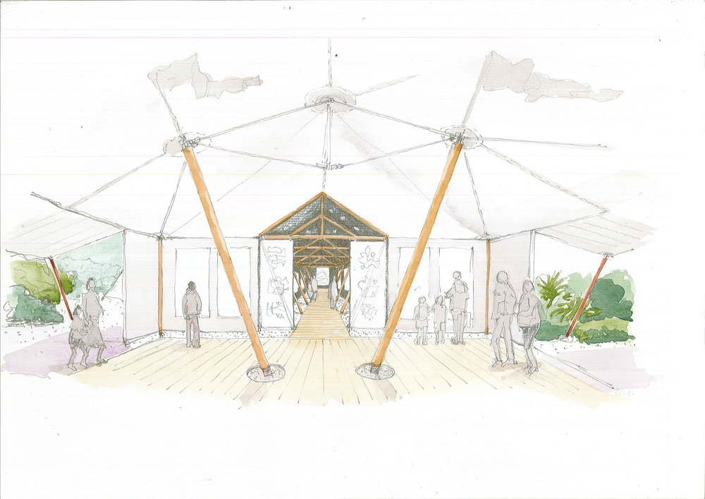 Tent entry sketch coloured.jpg