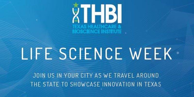 THBI Life Science Week