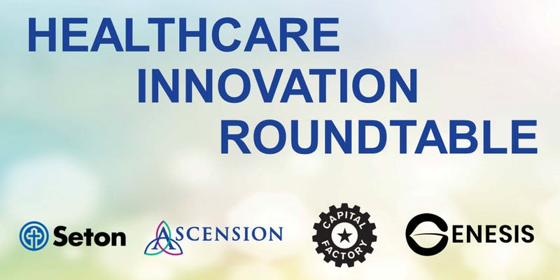 healthcare innovation roundtable