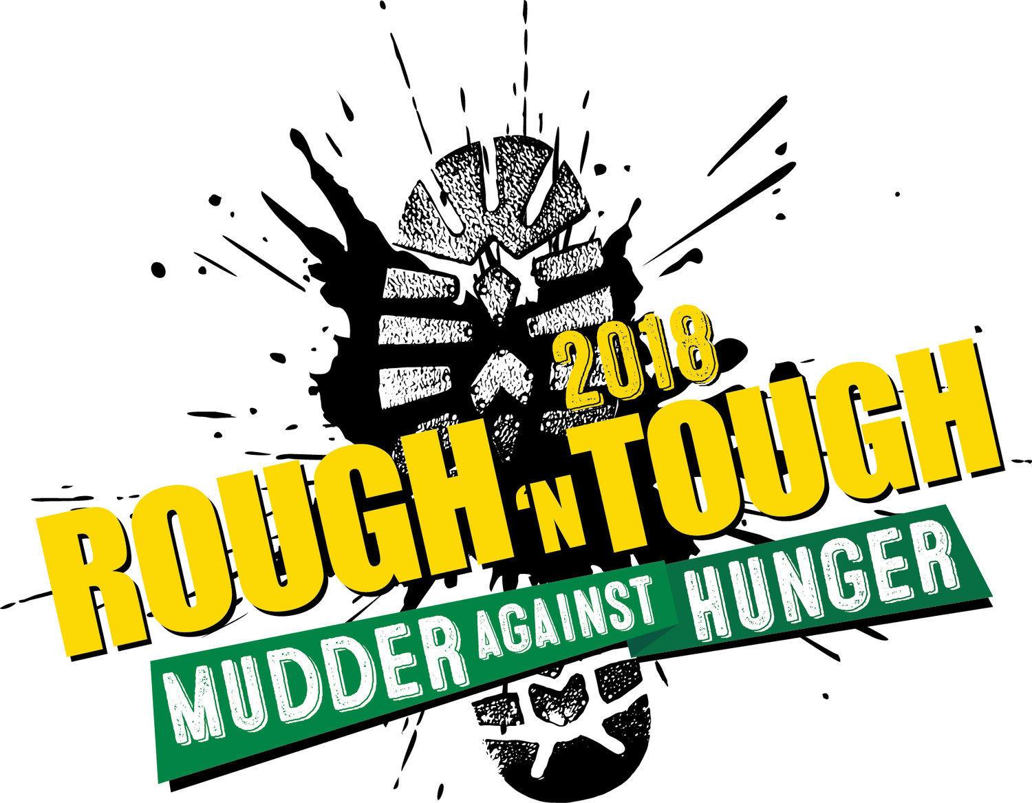 Rough 'n Tough Mudder Against Hunger