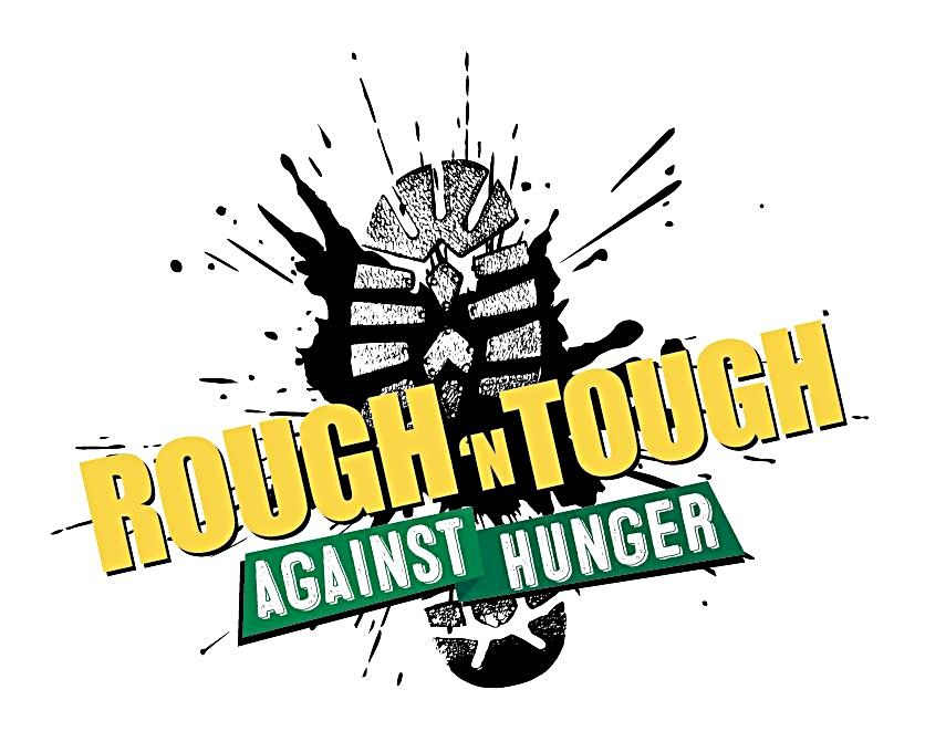Rough 'n Tough Against Hunger