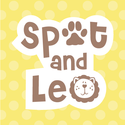 Spot and Leo Accessories