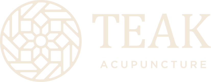 TEAK ACUPUNCTURE