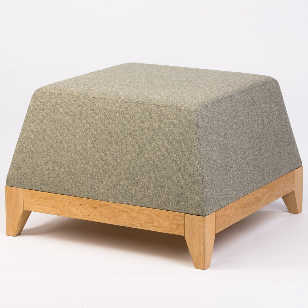 OBLIQUE SOFT SEATING