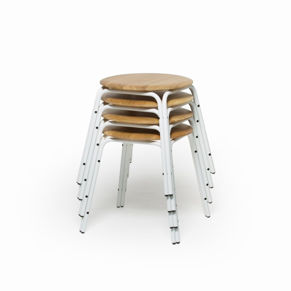 FORMOSA DINING COLLECTION (stackable)