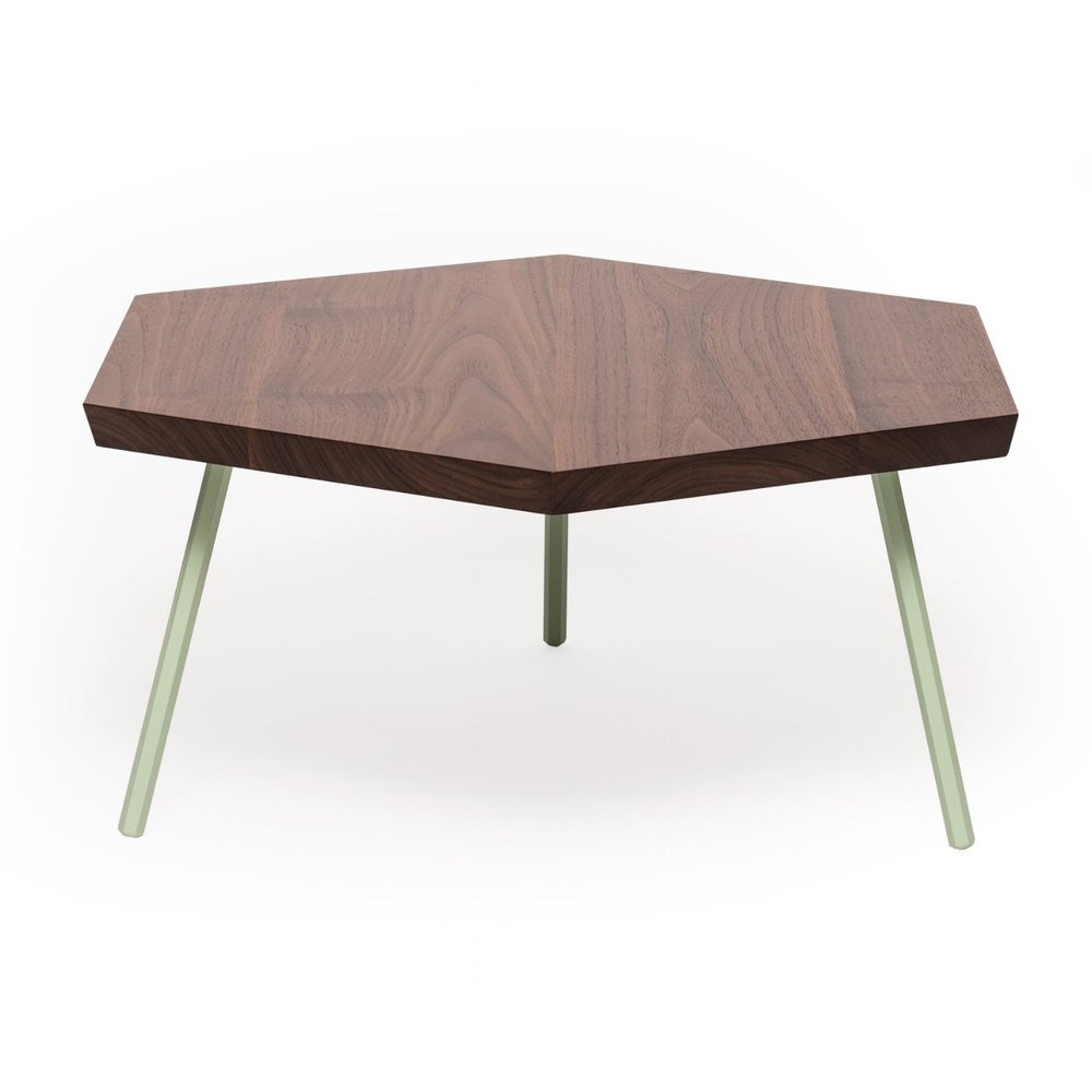STRATHCONA COFFEE TABLE (hex)