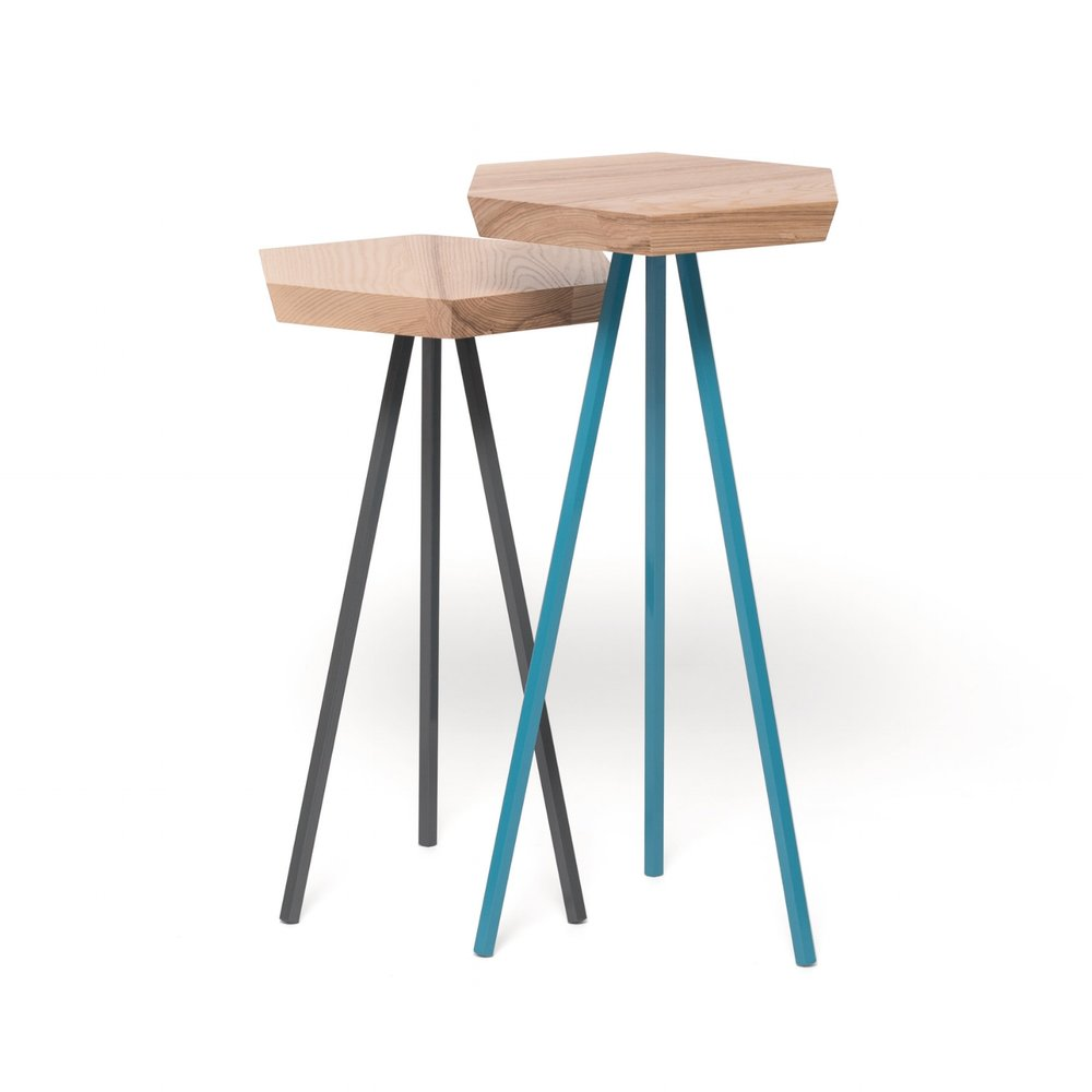 HIGH LEVEL SIDE TABLE (hex)