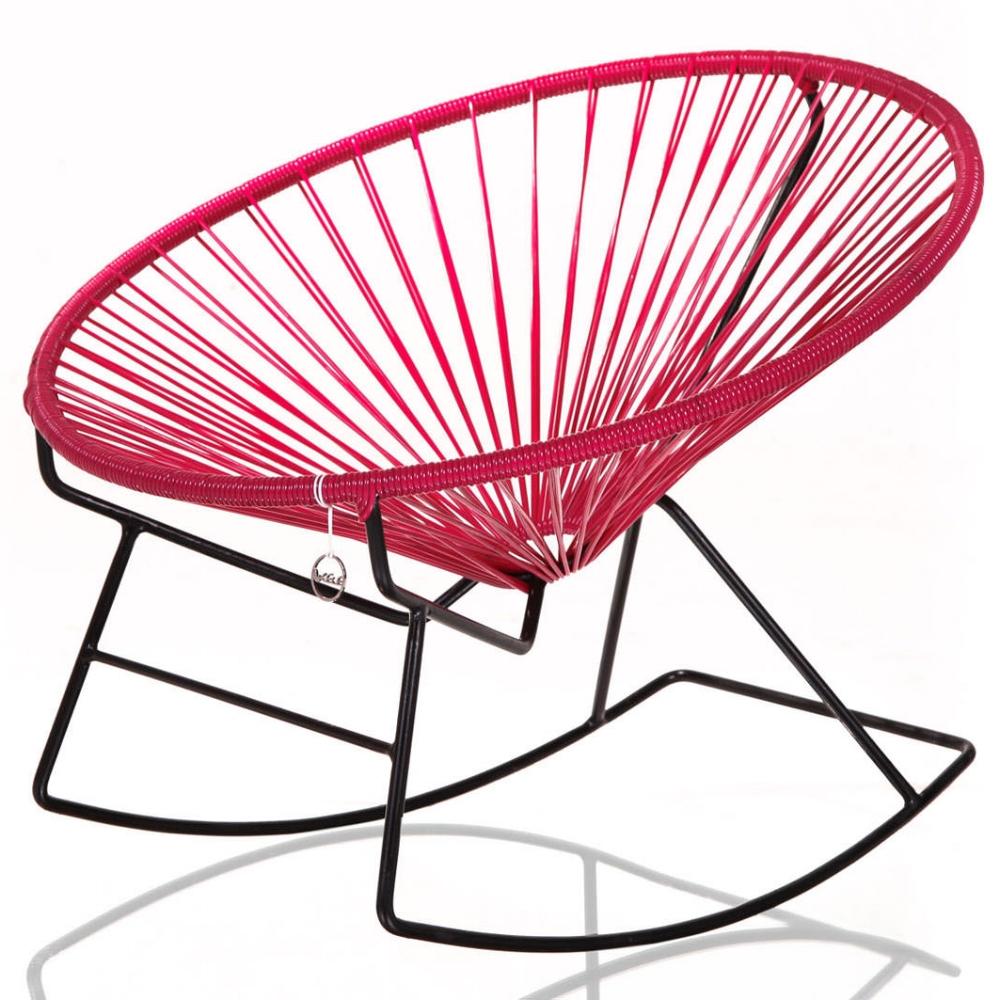 Rocking Chair Condesa