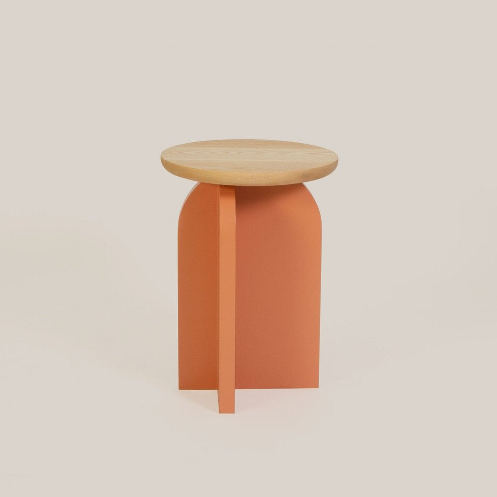CLOVERDALE SIDE TABLE