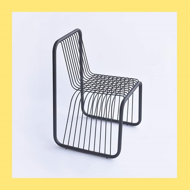 @lukas_peet shared a preview of the the LP10 - Plateau Chair, part of a larger collection of benches, stools and chairs designed for @division_12 launching this week at @idstoronto . Can't wait to sit in this one!