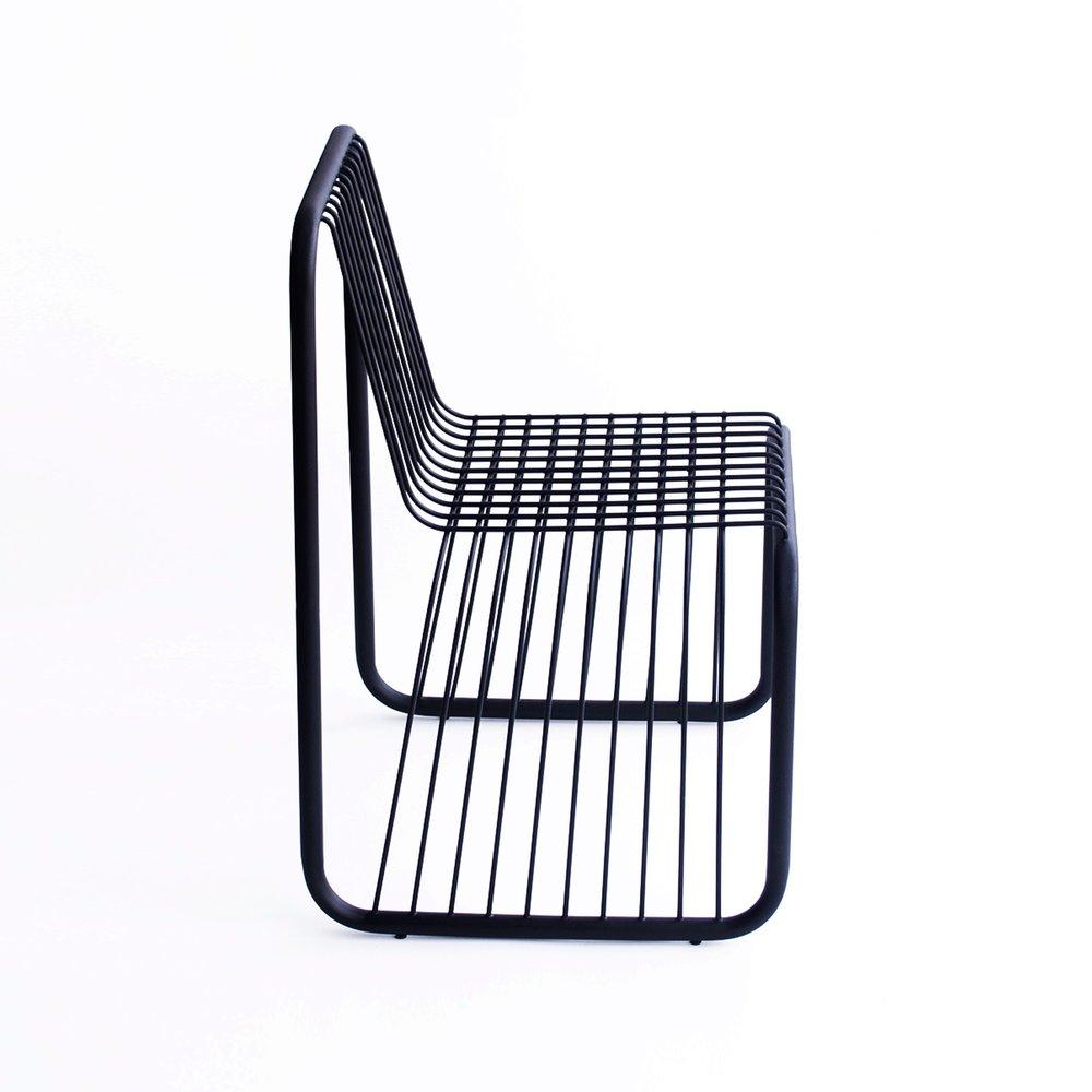 Plateau Chair
