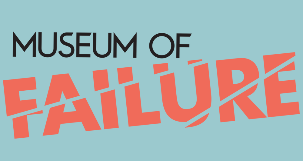 Museum of Failure Audioguide