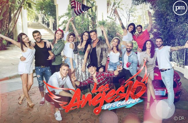 Les Anges Season 10