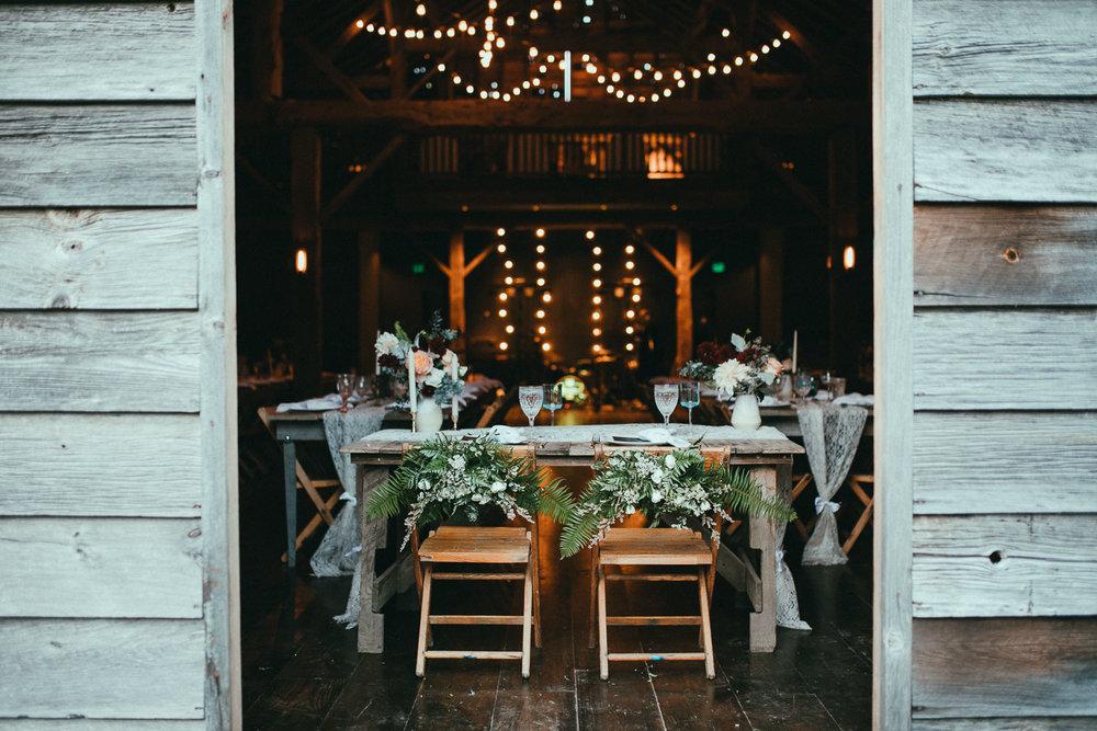 Handsome Hollow  Wedding Venue -