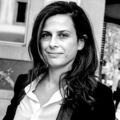 Francesca Bria   Chief Technology and Digital Innovation Officer for Barcelona City Council