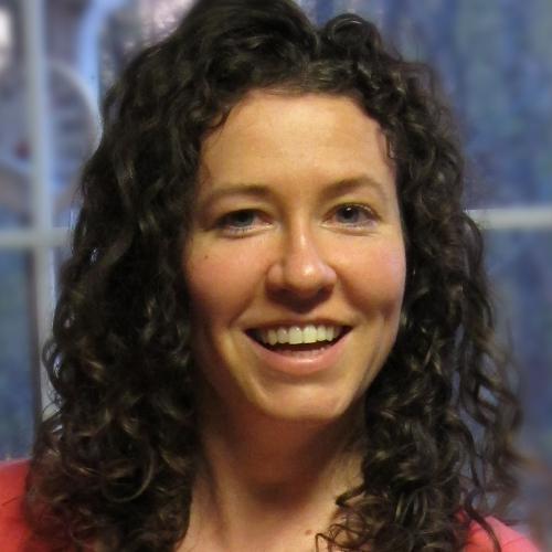 Liz Barry   Director of Community Development at Public Lab