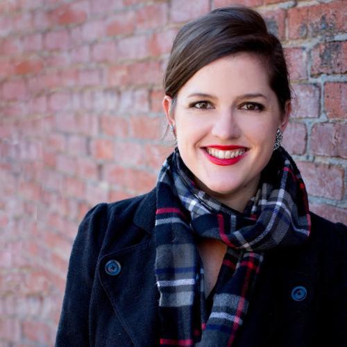 Kate Garman   Smart City Coordinator for City of Seattle