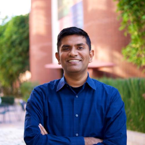 Bhaskar Krishnamachari   Professor in Electrical Engineering at University of Southern California