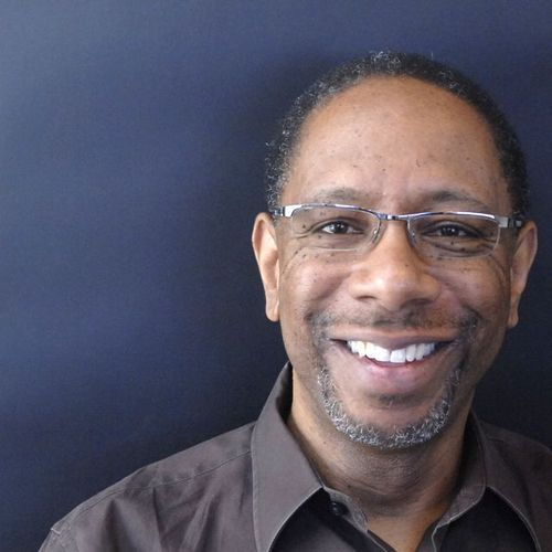 Ceasar McDowell   Director of MIT Co-Lab; Professor of Civic Design at MIT