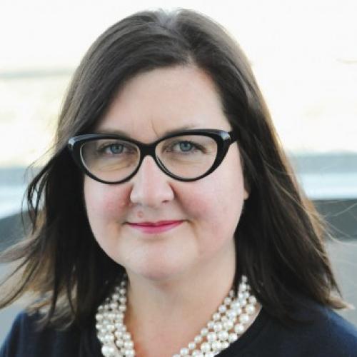 Kathy Nyland   Director of Department of Neighborhoods for City of Seattle