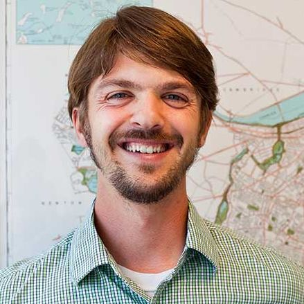 Dan O'Brien   Co-Director of Boston Area Research Initiative; Assistant Professor in Urban Policy at Northeastern University