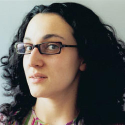 Julia Stoyanovich   Assistant Professor in Ethical Data Management at Drexel University