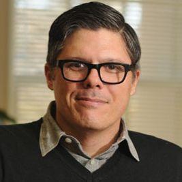 Carl DiSalvo   Director of the Public Design Workshop; Associate Professor in Digital Media at Georgia Tech