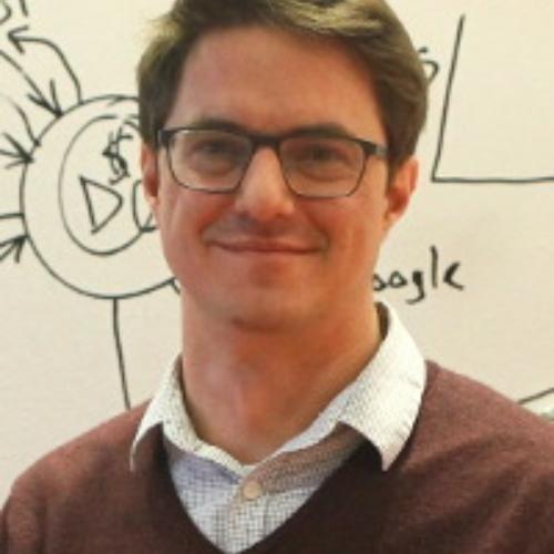 Bill Howe   UW Lead in MetroLab Network; Associate Professor in Data Science at University of Washington