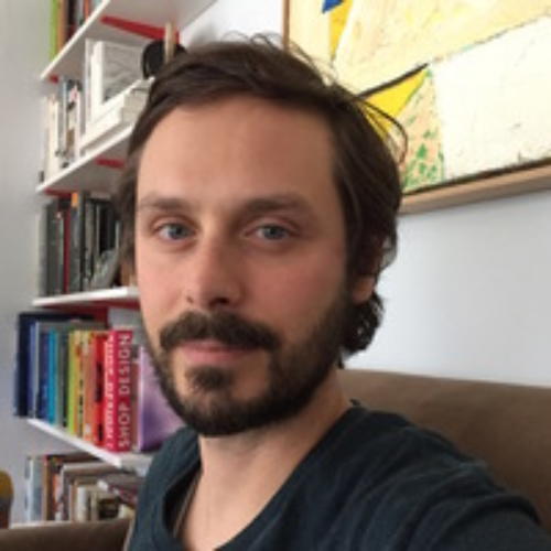 Gabe Mugar   Founder of the Transformative Culture Project; Research Associate at Emerson College