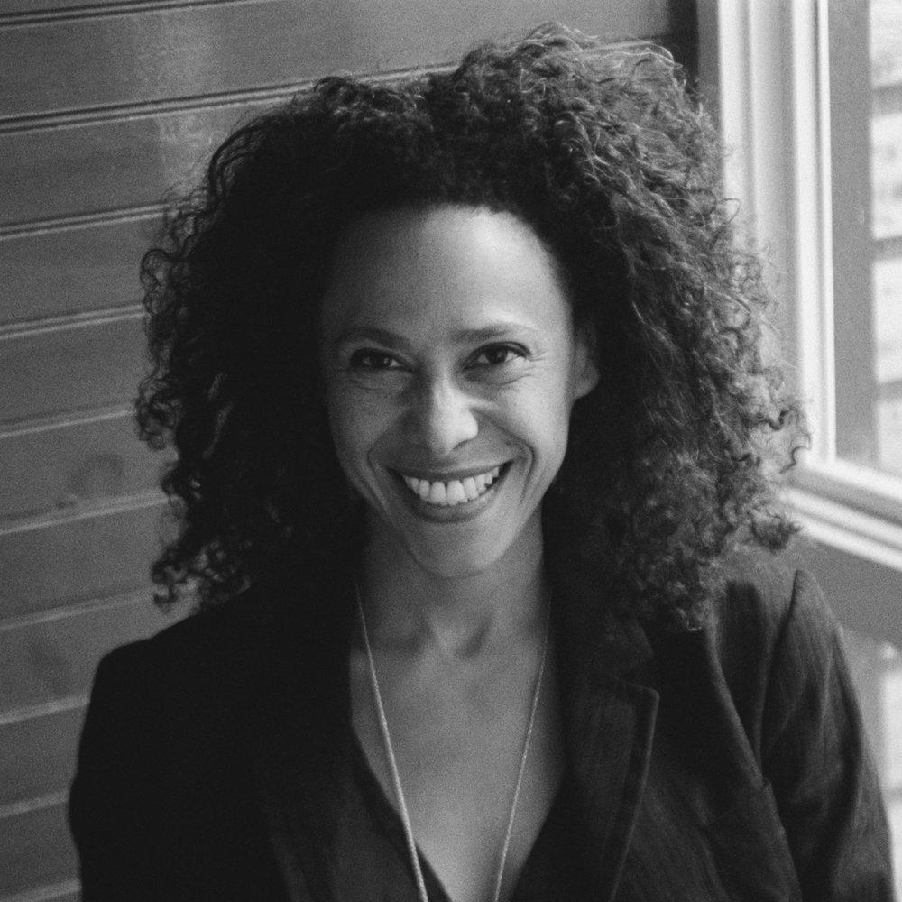 Beth Coleman   Director of the City as Platform Lab; Associate Professor in Experimental Digital Media at the University of Waterloo