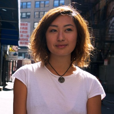 Melissa Teng   MA Candidate in Civic Media at Emerson College