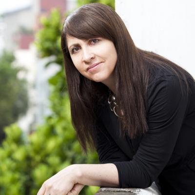 Gabriella Gómez-Mont   Director and Founder of Laboratorio Para La Ciudad
